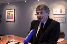 Video: Hans-Otto Schrader im Interview