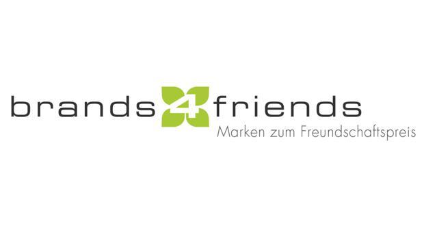 Brands4friends brands4friends baut führungsebene aus