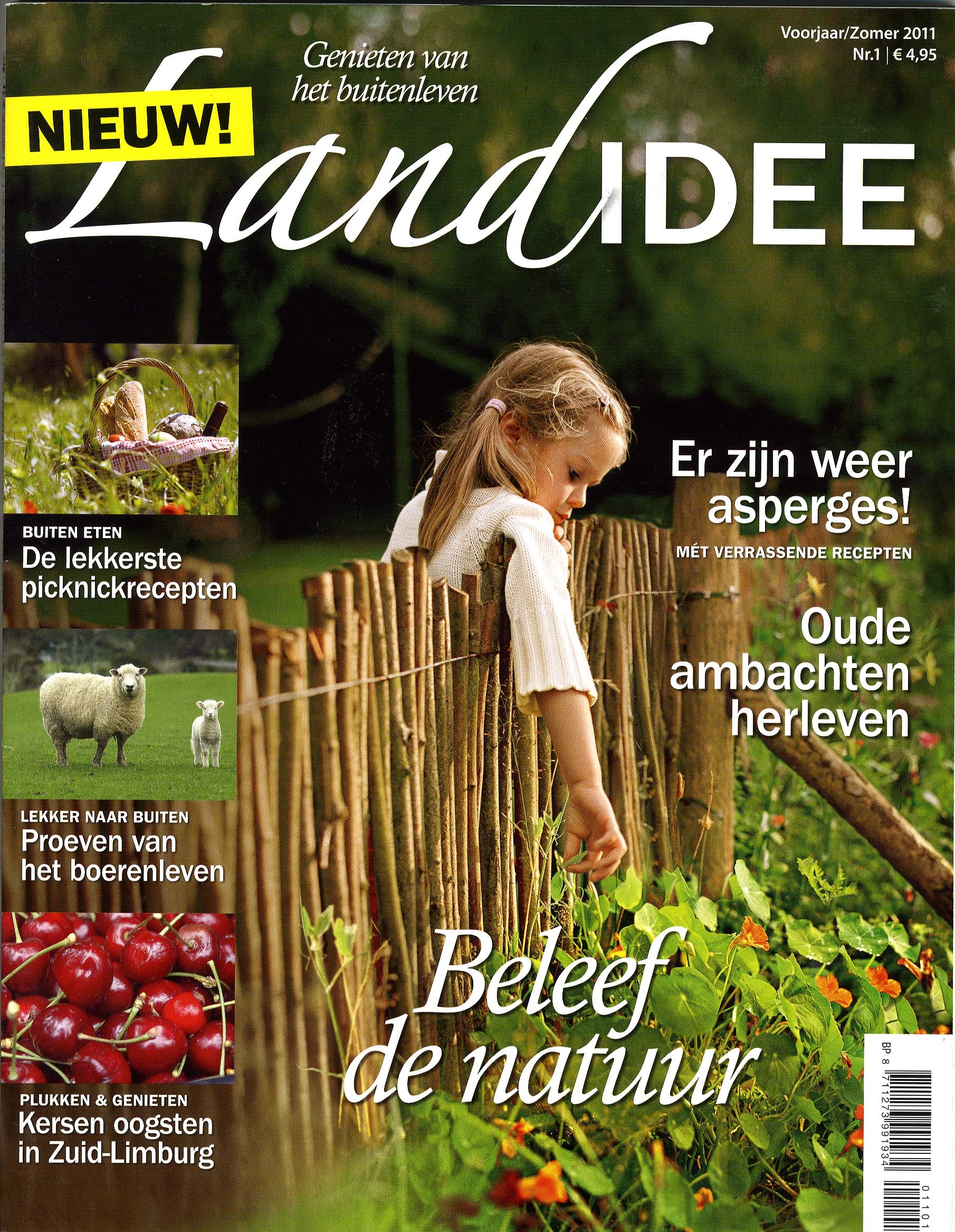 waz gruppe expandiert mit landidee in die niederlande. Black Bedroom Furniture Sets. Home Design Ideas