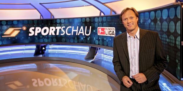 Sportschau Sendezeit
