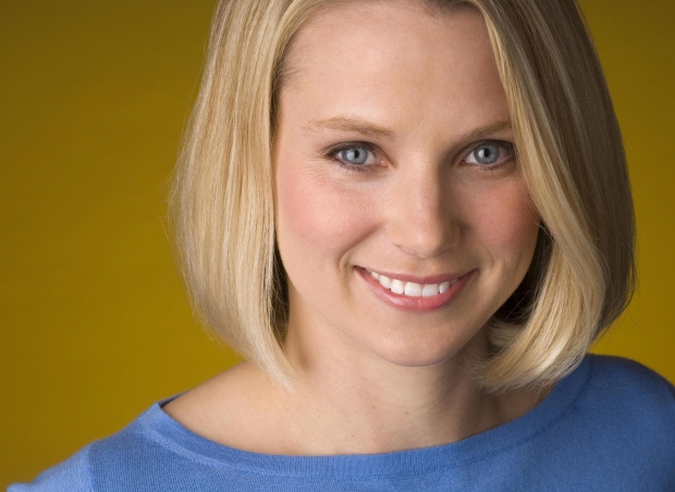 Google-Managerin Marissa Mayer