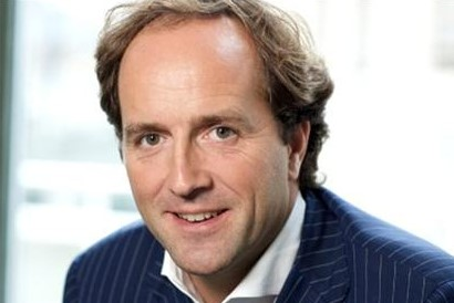 Havas-CEO David Jones