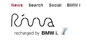 Recharged by BMWi: Rivva