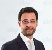 Sky-Marketingchef Marcello Maggioni im Interview