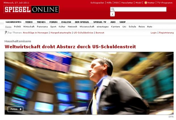 Internet facts nachrichtenportale verlieren im april for Spiegel minus