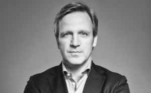 Andreas Trautmann, CEO der McCann World Group Deutschland