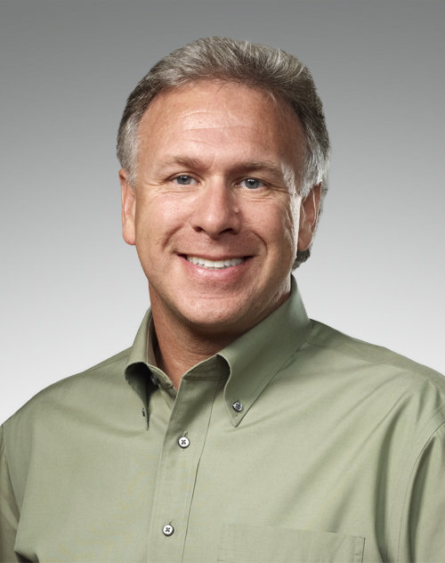 Apple-Marketingchef Phil Schiller