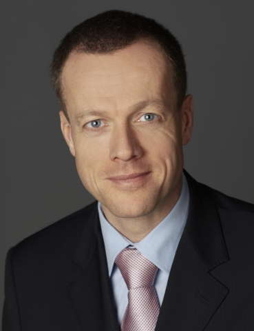 Christoph Bellmer, Head of New TV