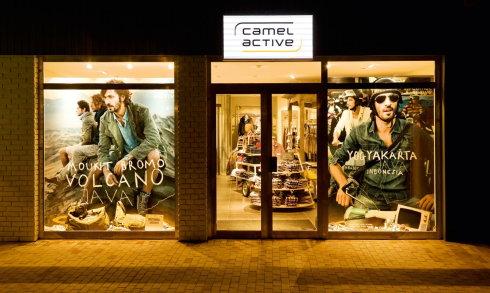 brand new ba3ea 74bbb Von der Werbung inspiriert: Camel Active gönnt sich neues ...