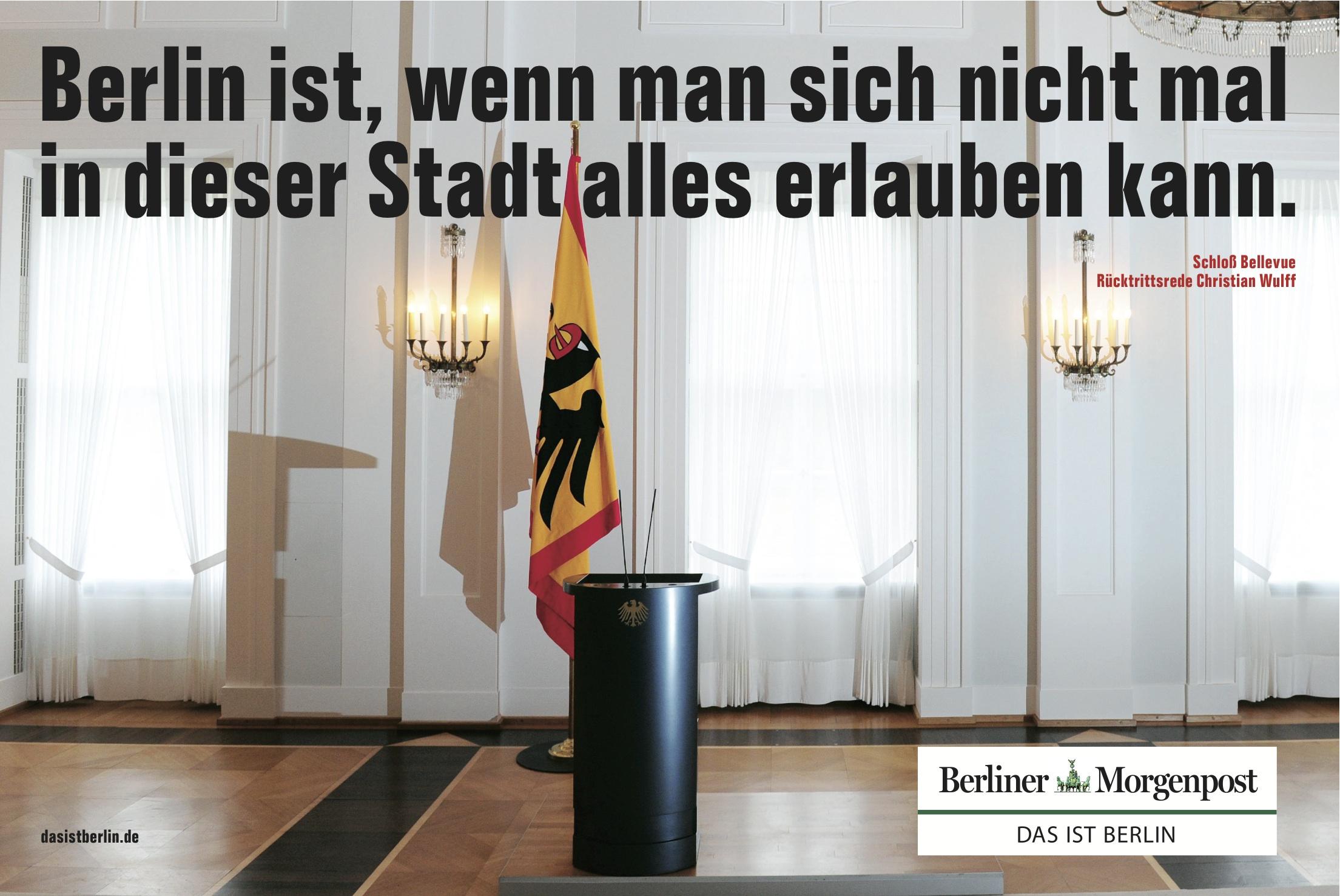 Berlin Online Anzeige
