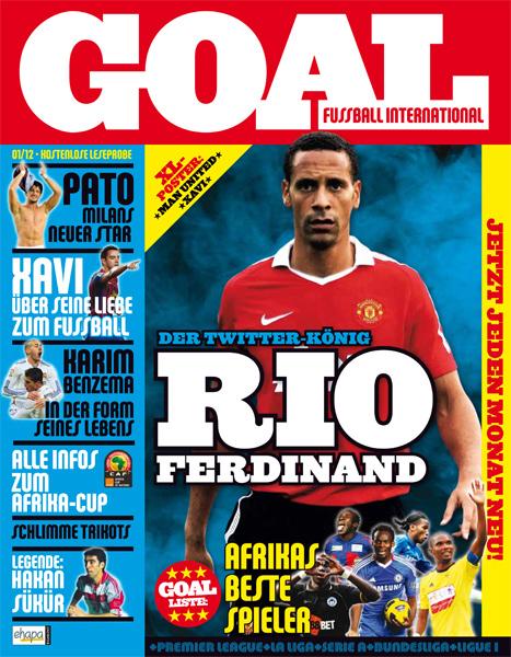 """Egmont Ehapa Launcht Toy Story Magazin: """"Goal"""": Egmont-Ehapa Fordert Kicker & Co. Heraus"""