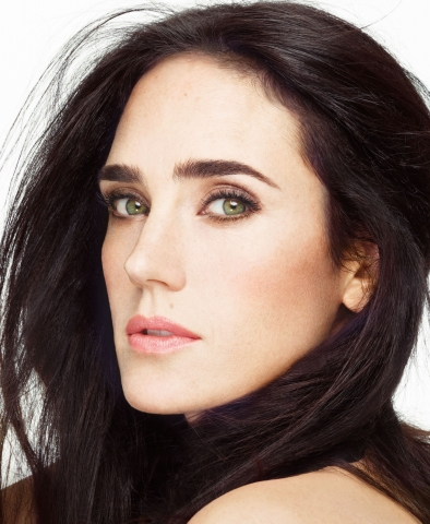 Jennifer Connelly kooperiert mit Shiseido