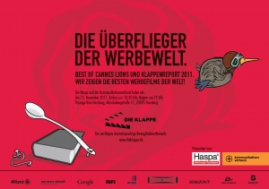 """Learn from the Best"" in Hamburg beginnt um 19 Uhr"
