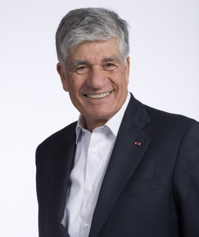 Publicis-Chef Maurice Lévy will ...