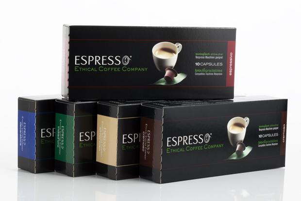 krieg der kapseln rewe verkauft nespresso klone. Black Bedroom Furniture Sets. Home Design Ideas