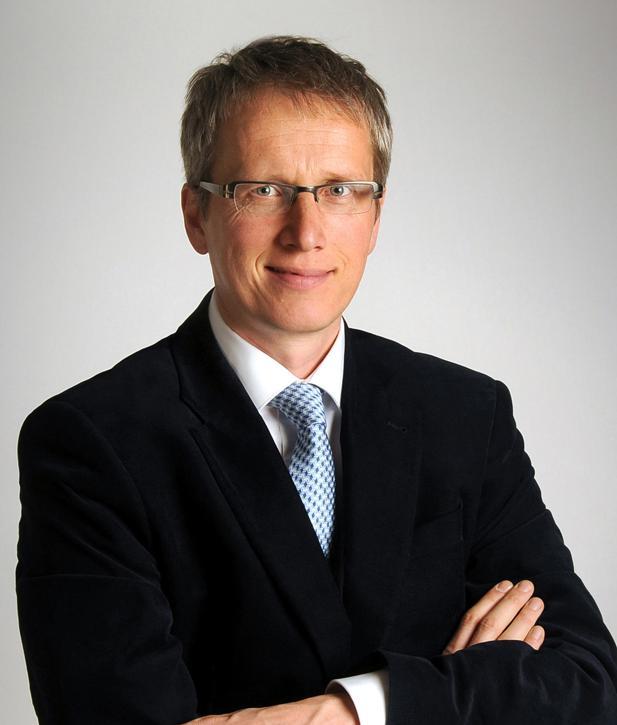 Wolfgang Lang wird CEO von Grayling