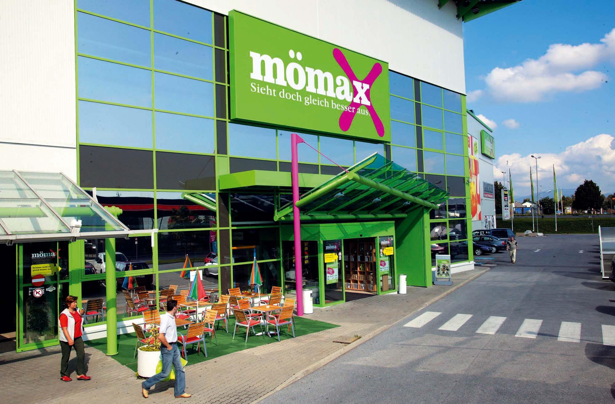 Mömax liefert Tipp gegen Grapscher