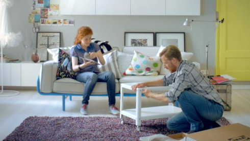 spot premiere thjnk macht lust auf den neuen ikea katalog. Black Bedroom Furniture Sets. Home Design Ideas