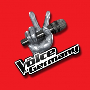 "...die erste Staffel von ""The Voice of Germany"""