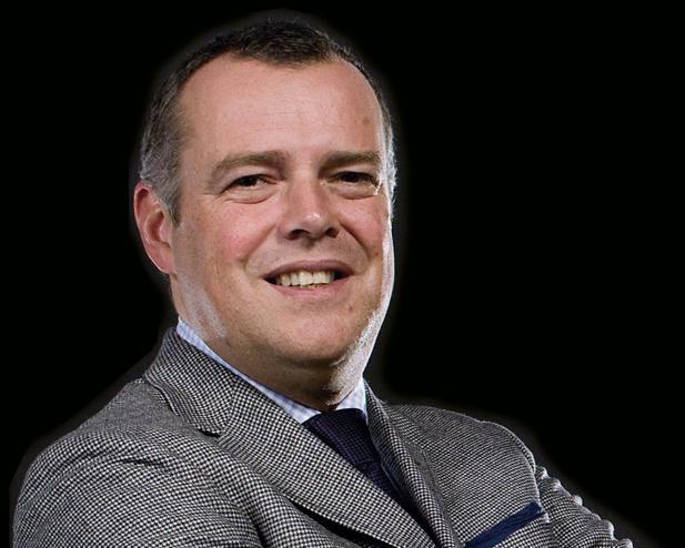 Wonderbaar Alain Visser: Ehemaliger Opel-Marketer übernimmt Top-Job bei Volvo UK-11