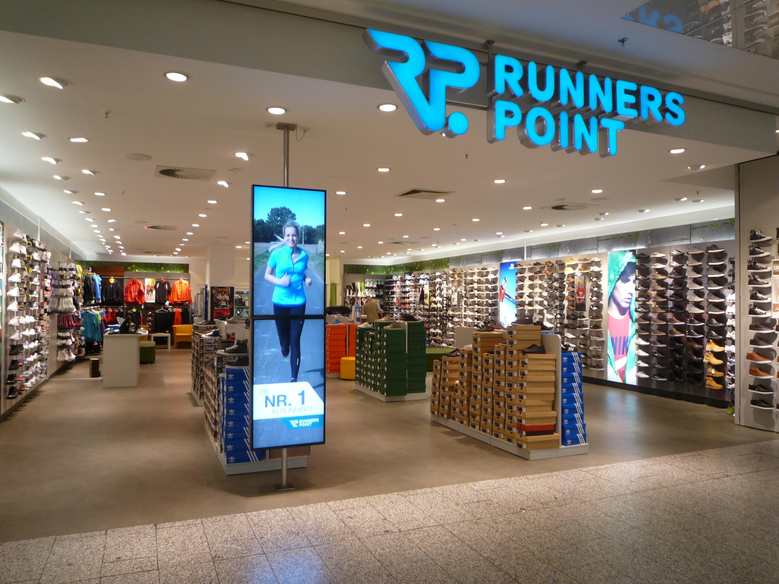 Runners Point Mönchengladbach