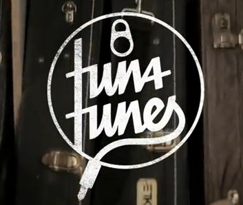 "Das Logo der neuen Followfish-Kampagne ""Tuna Tunes"""