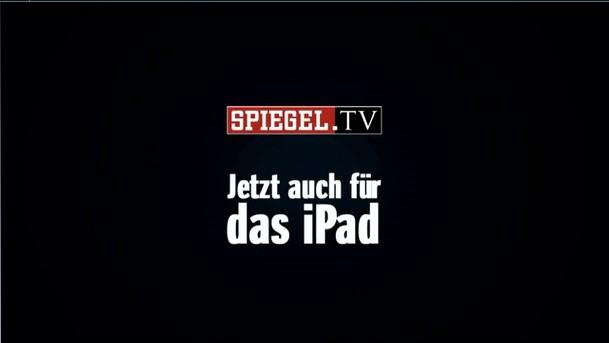 Spiegel tv launcht app f r das ipad for Spiegel tv news