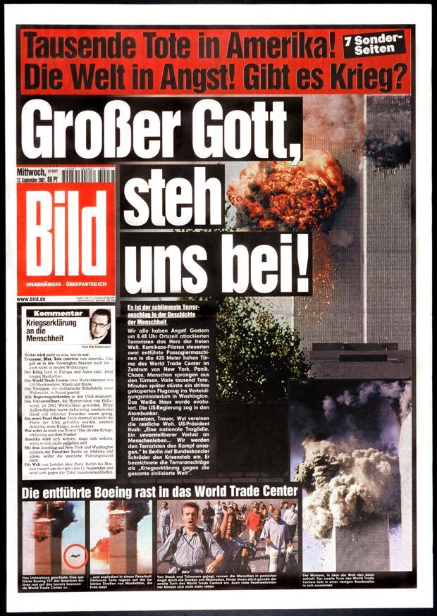 Titelblatt Bild