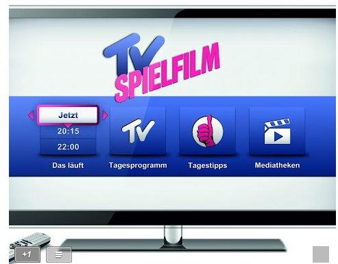 Tvspielfilm Mediathek