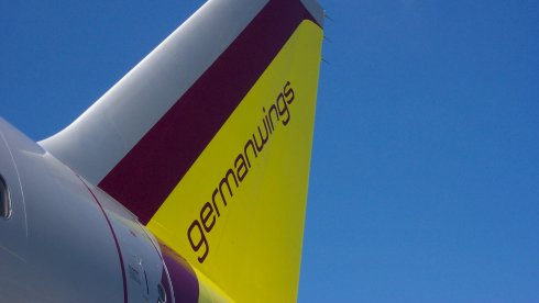 Die Marke Germanwings wird umpositioniert