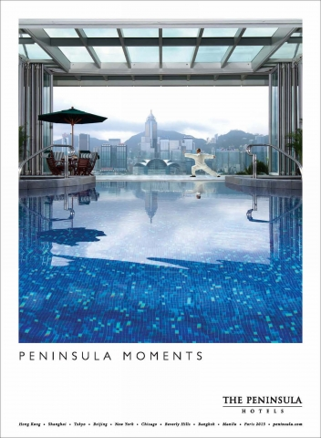 Foto: The Peninsula Hotels