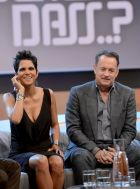 """Lost in Translation"": Halle Berry und Tom Hanks bei ""Wetten, dass ..?"""