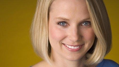 Marissa Mayer Will Yahoo Auf Vordermann Bringen
