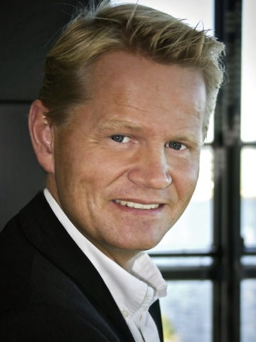 Marketingboss Anders Sundt Jensen