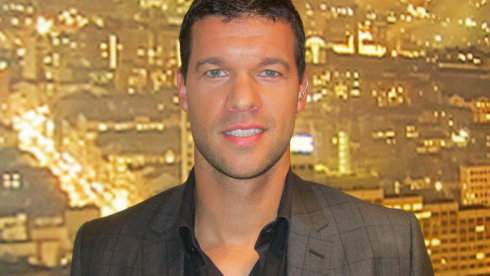 michael ballack geht f r klafs in die sauna. Black Bedroom Furniture Sets. Home Design Ideas