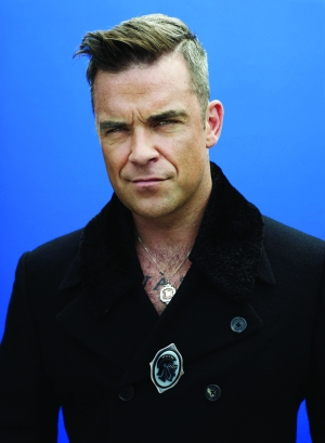 Robbie Williams kommt nach Hamburg (Foto: Universal Music/Julian Broad/Farrell Music Ltd.)