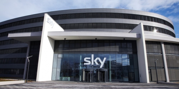 Sky hält das Innovationstempo hoch
