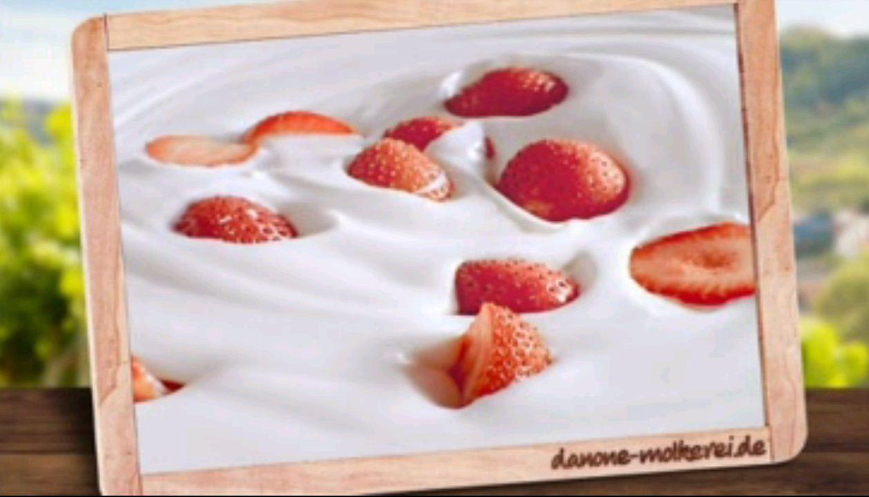 spot premiere wie danone mit neuer marke im fruchtjoghurtmarkt angreift. Black Bedroom Furniture Sets. Home Design Ideas