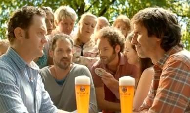 Showdown: Thjnk schreibt neue Geschichte aus dem Paulaner-Garten