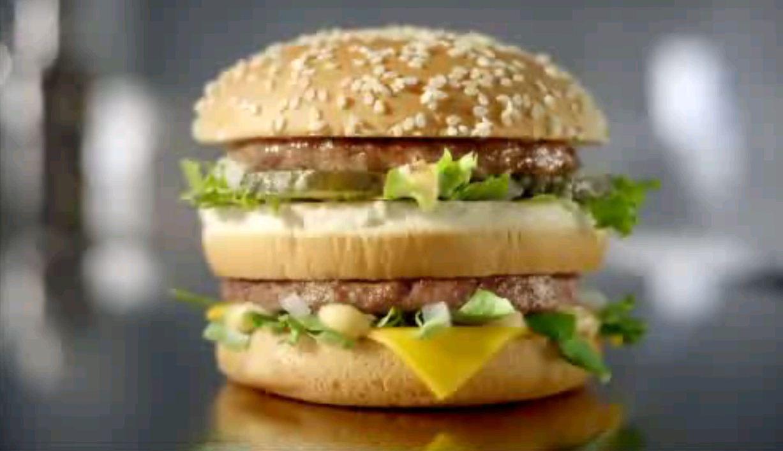 McDonald\'s-Kampagne: Wraps und Salate gegen das McDoof-Image