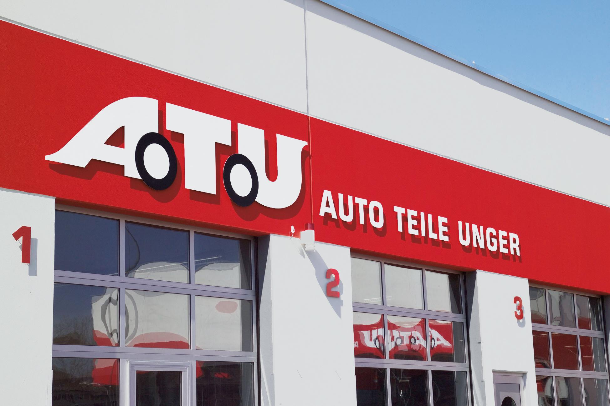 UM Retail baut Geschäft mit ATU aus