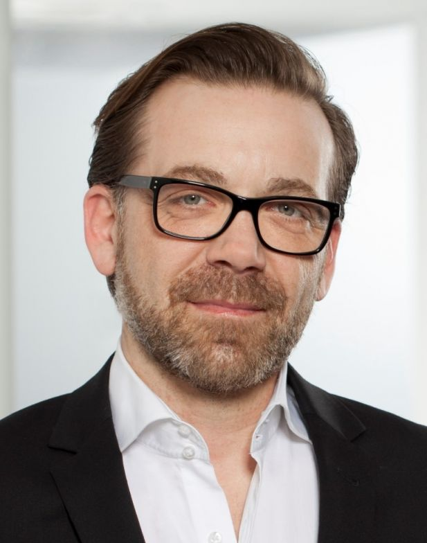 Andreas Goebel leitet die neue Unit Commercial Marketing