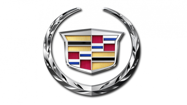 Cadillac-Logo (Foto: General Motors)