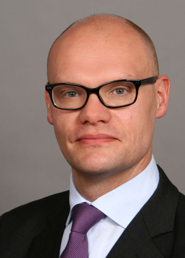 Christian Thams (Foto: Burson-Marsteller)