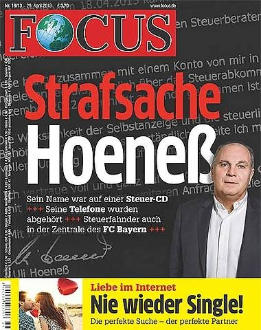 "Der ""Focus""-Titel vom 29. April 2013"