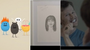 Die Cannes-Top 3: Dumb ways to die, Real Beauty Sketches und The Beauty Inside