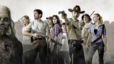 "Die Serie ""The Walking Dead"" hat Zombies in den USA zum TV-Hit gemacht (Foto: AMC)"