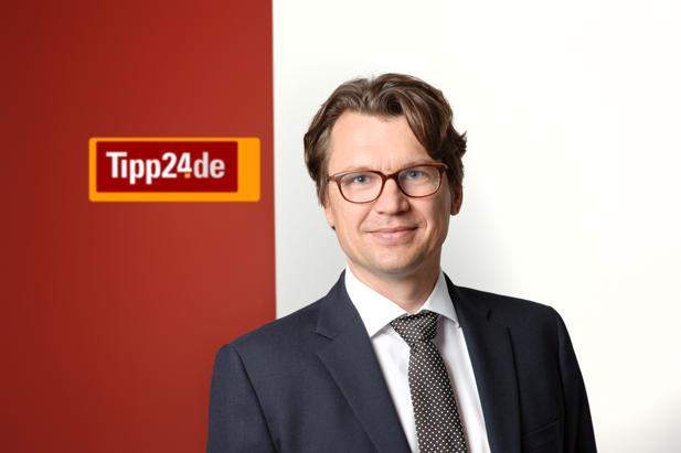 Tipp24 Login