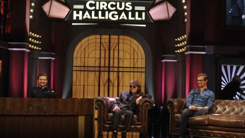Circus Halligalli Shop