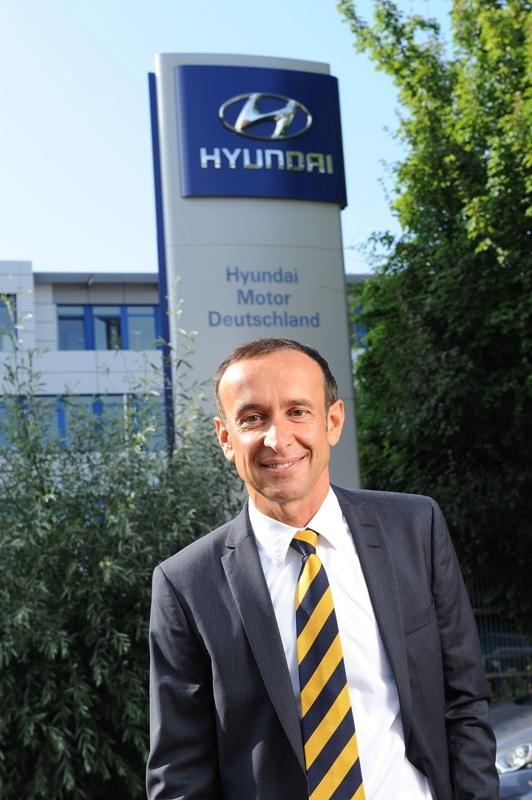 hyundai martin sir ist neuer leiter marketing kommunikation und handelsmarketing. Black Bedroom Furniture Sets. Home Design Ideas